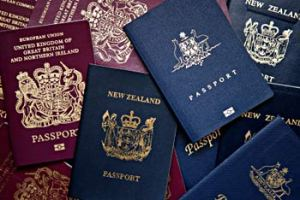 Do passports guarantee a skilled manager?
